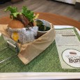 Vegan burgers are growing in popularity, and the Singapore-based fast food chain that startedthe movement in 2010 just landed in San Francisco. Veganburg's newest and first Americanlocation opened in December […]