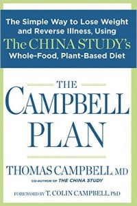 Photo The Campbell Plan book