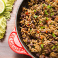 Gallo Pinto is a whole grain and legume mixture. Gallo Pinto has its roots in Costa Rica where it is a white rice and black bean mixture with a spicy […]