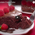 No milk. No butter. No eggs. No bowls. Behold, the easiest vegan chocolate cake you will ever make (via TipHero): For a frosting, try this two ingredient chocolate fudge frosting […]