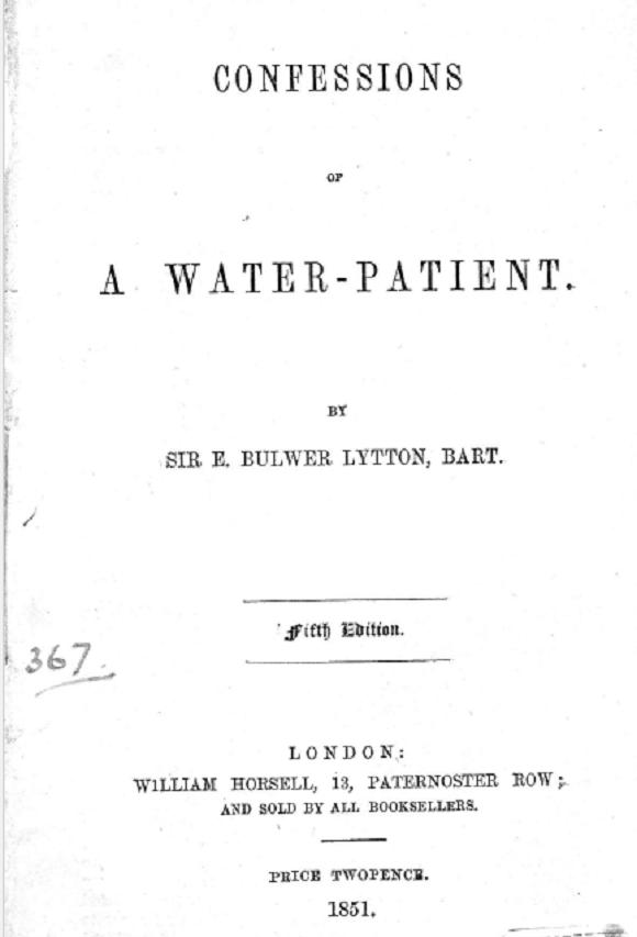 WaterPatient