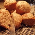 These muffins have a delicious hint of coconut, due to the replacement of margarine or oil with coconut oil. They make for a great breakfast or any time snack. They […]