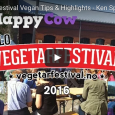 Watch our highlight video of the Oslo Vegetarfestival 2016 at the DOGA/Kulturkirken Jacob in Oslo, Norway. Interviews by HappyCow's Ken Spector. The 2 day annual event took place on May […]