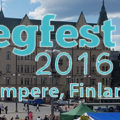 Vegfest Tampere 2016