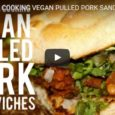 """Chary Jay tried out the Minimalist Baker's """"Best Vegan Pulled Pork Sandwiches"""" recipe and the results speak for themselves! Check out how amazing this sandwich came out and learn how […]"""
