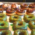 veggie galaxy donuts