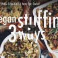 Thanksgiving is almost here and everyone is busy planning their menus for the big day! One dish that cannot be forgotten, of course, is the stuffing. If you're searching the […]