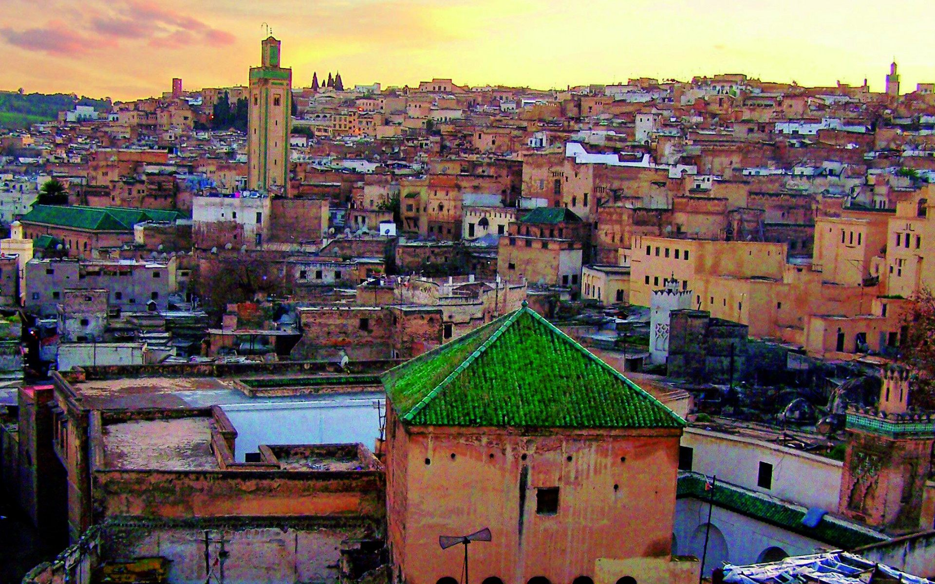Marrakesh Vegan Guide - The Veggie Blog bf78dd36e7e