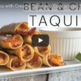 Looking for some vegan snack ideas for the big game? The Edgy Veg's baked taquitos recipe could be just the thing! Easy to assemble and fun to eat, these are […]