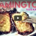 "Lamington Cake is an Australian sponge cake dessert that is dipped in chocolate and rolled in coconut. Lamington actually means ""layers of beaten gold""! It Is Elin has created a great […]"