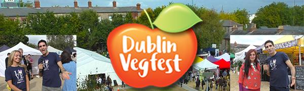 Dublin Vegfest 2017