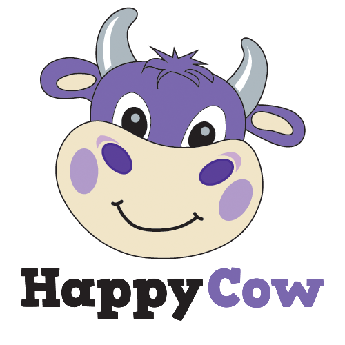 HappyCow - Latest in Vegan Cuisine, Travel & Tips