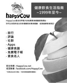 HC Flyer Chinese