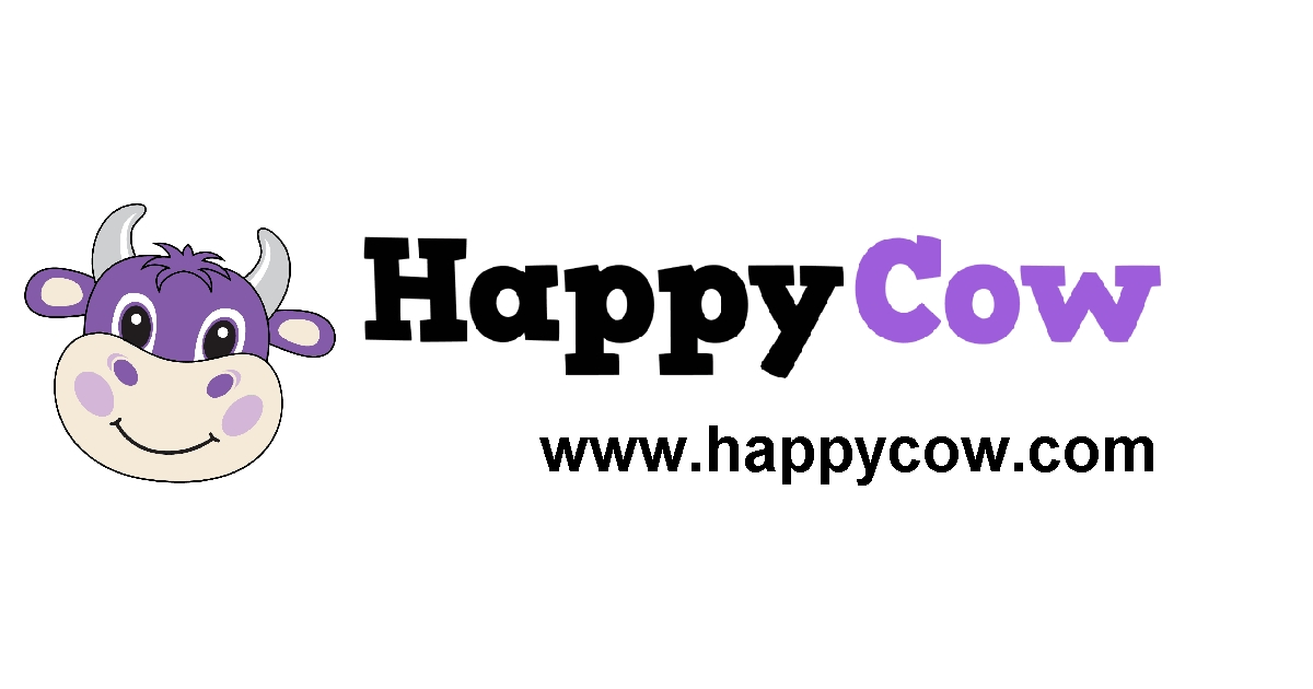 HappyCow Compassionate Eating Guide
