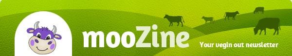 MooZine Vegan Newsletter