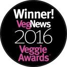 Veggie Award