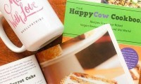 HappyCow Cookbook