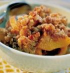 Rich Apple Crisp