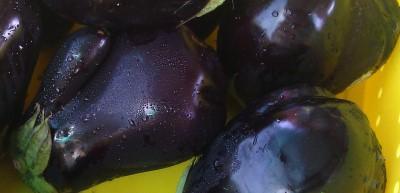Potato and Eggplant Stew