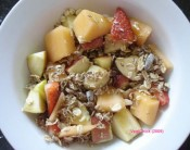 Fruity Breakfast Crunch