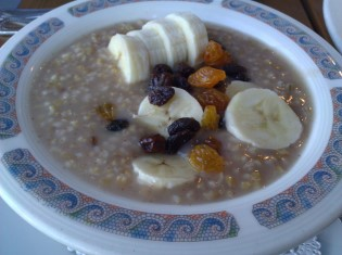 Magic Oatmeal for Kids