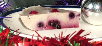 Tasha's Festive Jelly