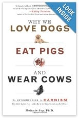 Animal Rights Books