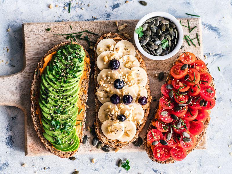 Vegan Diet And Veganism Information Happycow