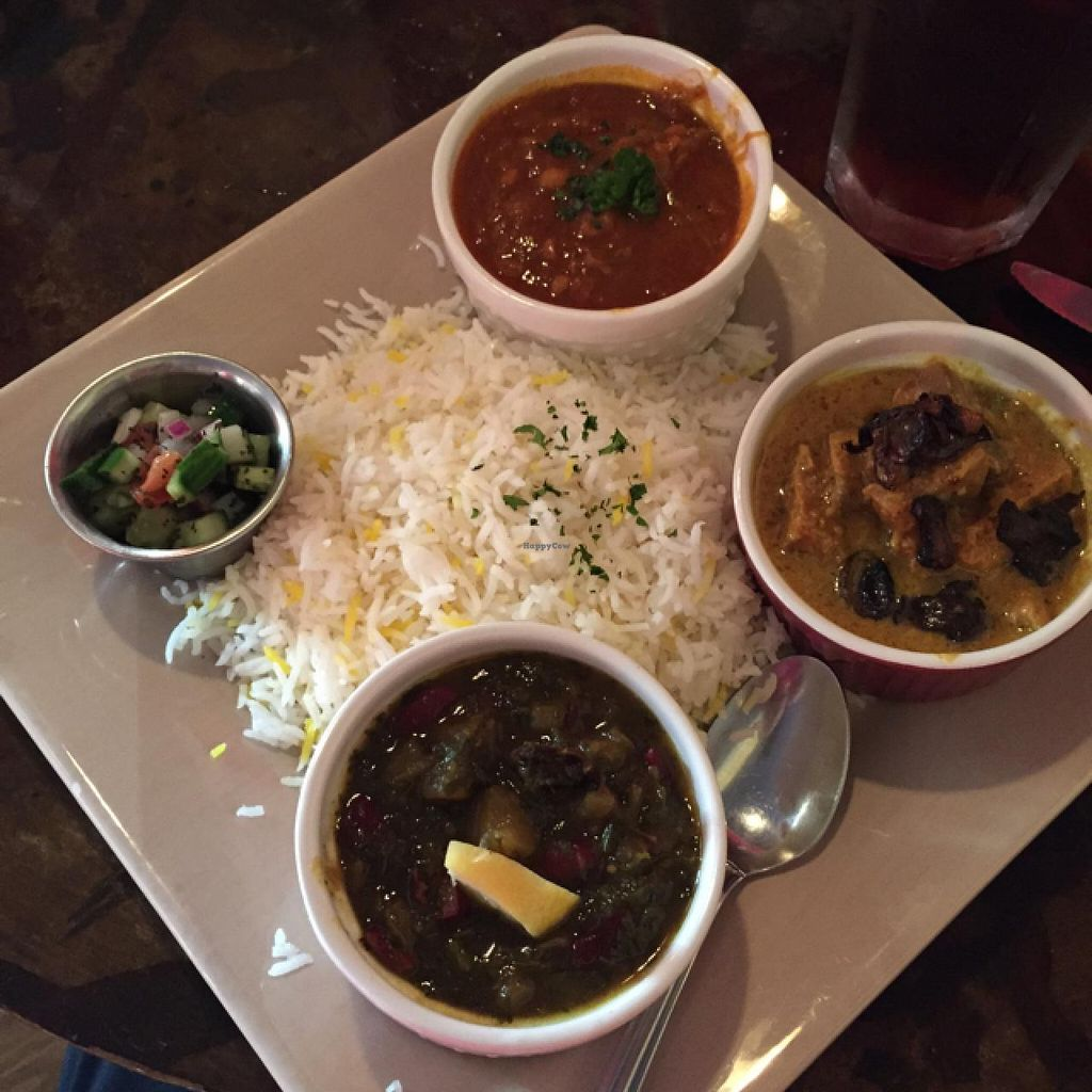 Photo Of Sage Vegetarian Restaurant By A Href Members Profile