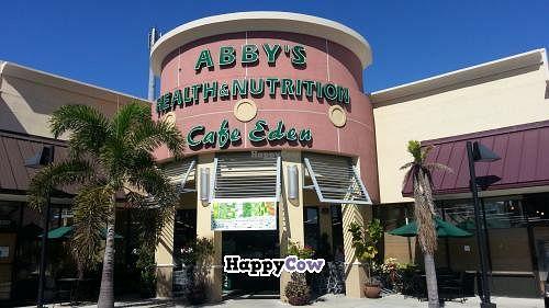 Health Food Store Hwy  In Florida