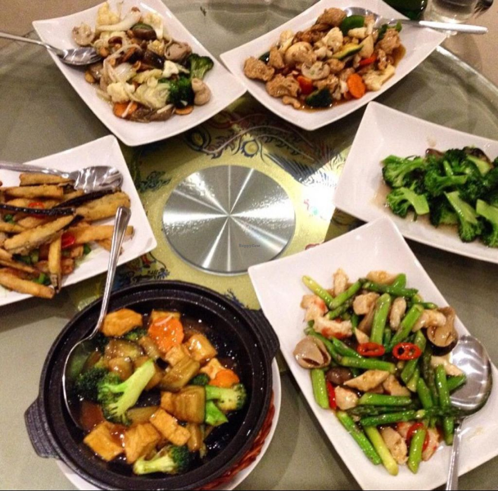 photo of lotus vegetarian kitchen by - Lotus Kitchen