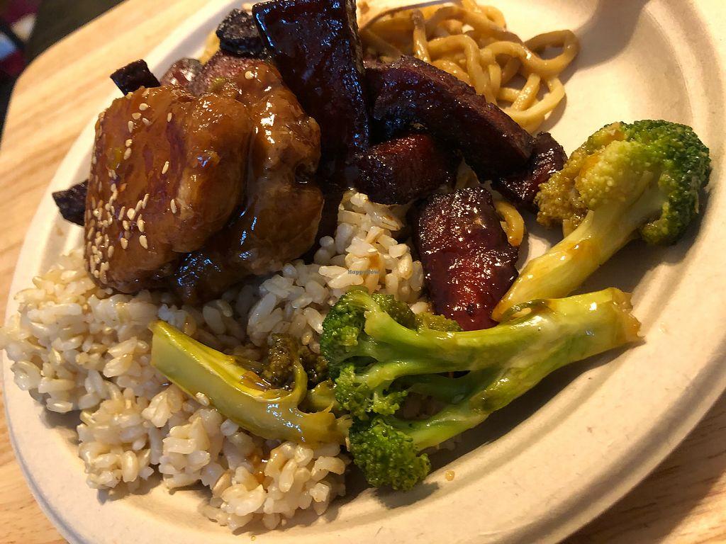 China Garden - Rye New York Restaurant - HappyCow