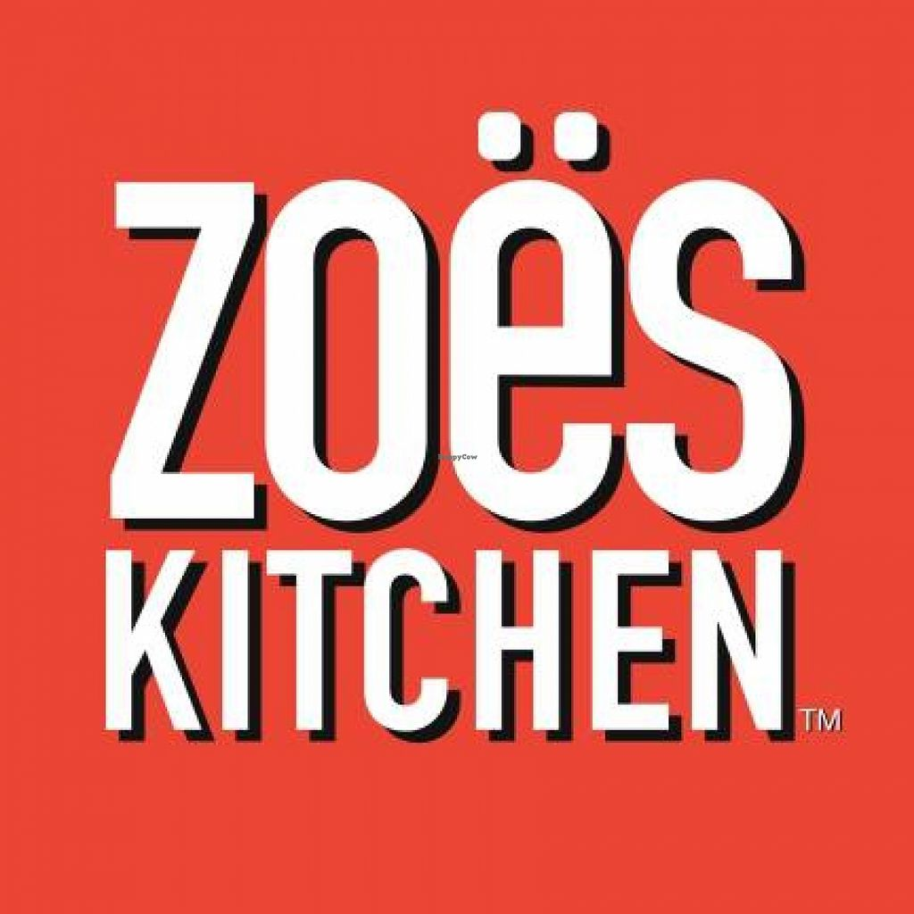 photo of zoes kitchen tennessee st by - Zoes Kitchen Tallahassee