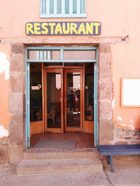 Ulrikes Cafe Pisac Restaurant Happycow