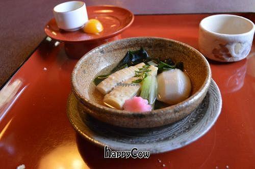 hachinoki kamakura restaurant happycow
